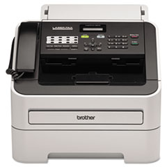 BRTFAX2840 - Brother® IntelliFAX-2840 Laser Fax Machine