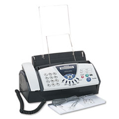 BRTFAX575 - Brother® FAX-575 Personal Fax Machine