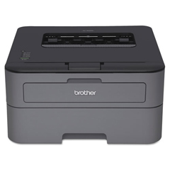 BRTHLL2300D - Brother HL-L2300d Compact Laser Printer with Duplex Printing