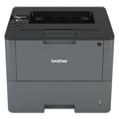 BRTHLL6200DW - Brother HL-L6200DW Business Monochrome Wireless Laser Printer