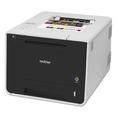 BRTHLL8250CDN - Brother HL-L8000 Series Color Laser Printers
