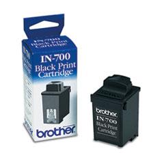 BRTIN700 - Brother IN700 Ink, Black