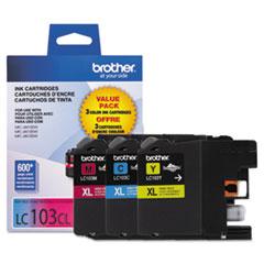 BRTLC1033PKS - Brother® LC1033PKS Ink