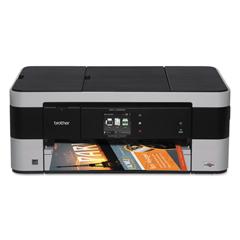 BRTMFCJ4420DW - Brother MFC-J4420dw Multifunction Inkjet Printer Business Smart Series