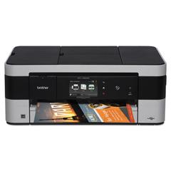 BRTMFCJ4620DW - Brother Business Smart™ MFC-J4620DW Color Multifunction Inkjet Printer