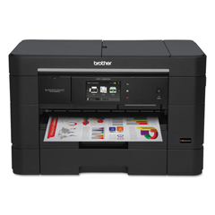 BRTMFCJ5920DW - Brother MFC-J5920DW Business Smart™ Plus Wireless Multifunction Printer with INKvestment Cartridges