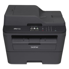 BRTMFCL2720DW - Brother MFC-L2720DW Compact Laser All-in-One with Wireless Networking and Duplex Printing