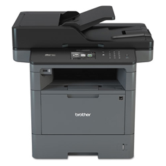 BRTMFCL5800DW - Brother MFC-L5800DW Business Monochrome All-in-One Laser Printer