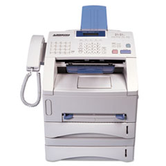 BRTPPF5750E - Brother® IntelliFAX 5750e Laser Fax w/Print, Copy, Phone and Networking