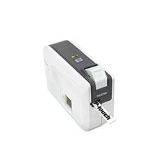 BRTPT1230PC - Brother® MW120 MPrint A7-Format Mobile Printer