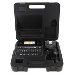 BRTPTD600VP - Brother P-Touch® PT-D600 PC-Connectable Label Maker