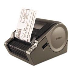 BRTQL1050 - Brother® QL-1050 Wide Format Professional Label Printer