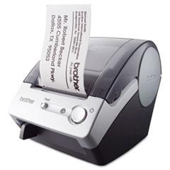 BRTQL500 - Brother® QL-500 Affordable Label Printer