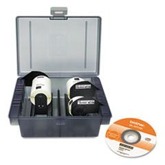 BRTQLKIT100 - Brother® QLKit-100 Get Inspired Starter Kit