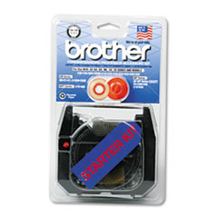 BRTSK100 - Brother Starter Kit for Brother AX, GX, SX, Most WP and Other Typewriters