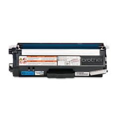BRTTN310C - Brother TN310C (TN-310C) Toner, 1,500 Page-Yield, Cyan