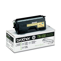 BRTTN530 - Brother TN530 Toner, 3300 Page-Yield, Black