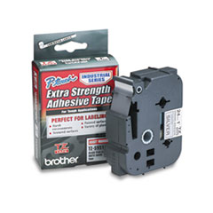 BRTTZES951 - Brother® P-Touch® TZ/TZe Series Extra-Strength Adhesive Laminated Labeling Tape