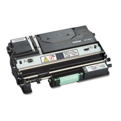 BRTWT100CL - Brother® Waste Toner Box for DCP-9000, HL-4000, MFC-9000 Series, 20K Page Yield