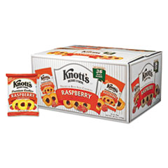 BSC59636 - Knotts Berry Farm® Premium Berry Jam Shortbread Cookies