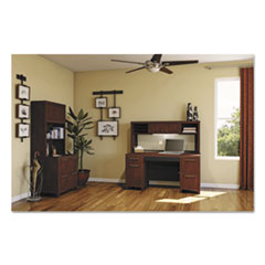 BSH2960CSA203 - Bush® Enterprise Collection Double Pedestal Desk