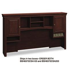 BSH6373CSA103 - Bush® Syndicate Collection Tall Hutch