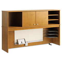 BSHPR76361 - Office Connect by Bush Furniture Envoy Series Hutch