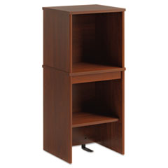 BSHPR76505 - Office Connect by Bush Furniture Envoy Series Narrow Hutch