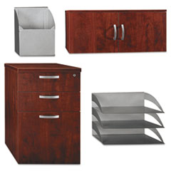 BSHWC3649003 - Bush® Office in an Hour™ Storage/Accessory Kit