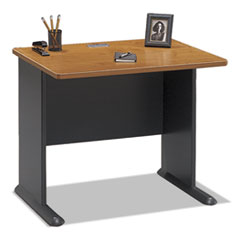 BSHWC57436 - Bush® Series A Workstation Desk