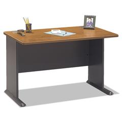 BSHWC57448 - Bush® Series A Workstation Desk