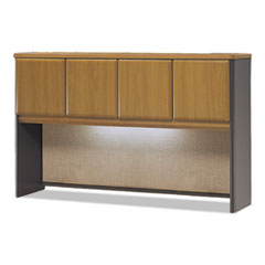 BSHWC57461 - Bush® Series A Hutch