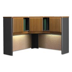 BSHWC57467PA1 - Bush® Series A Corner Hutch