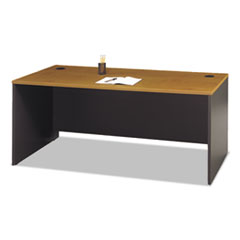 BSHWC72436 - Bush® Series C Rectangular Desk