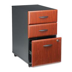 BSHWC94453SU - Bush® Mobile Pedestal File