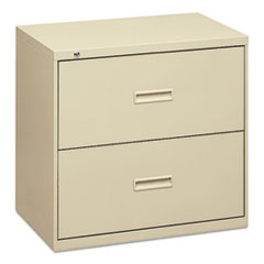 BSX482LL - HON® basyx™ 400 Series Lateral File