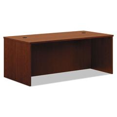BSXBL2101A1A1 - basyx® BL Laminate Series Rectangle Top Desk Shell