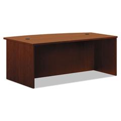 BSXBL2111A1A1 - basyx® BL Laminate Series Bow Top Desk Shell