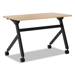 BSXBMPT4824PW - basyx® Multipurpose Table Flip Base Table