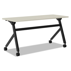 BSXBMPT6024PQ - basyx® Multipurpose Table Flip Base Table