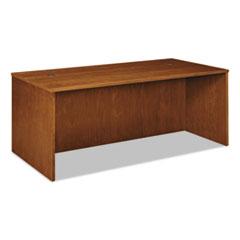 BSXBW2101HH - basyx™ BW Veneer Series Rectangular Desk Shell