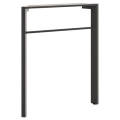 BSXMGDLEGA1 - basyx® Manage® Series Desk Leg