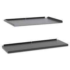 BSXMGSHTRA1 - basyx® Manage® Series Shelf and Tray Kit