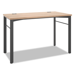 BSXMNG48WKSLW - basyx® Manage® Series Table Desk