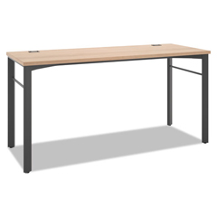 BSXMNG60WKSLW - basyx® Manage® Series Table Desk