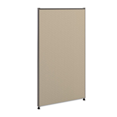 BSXP4224GYGY - basyx® Vers® Office Panel