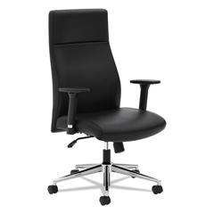 BSXVL108SB11 - basyx® VL108 Executive High-Back Chair