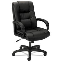 BSXVL131EN11 - basyx® VL131 Executive High-Back Chair
