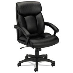 BSXVL151SB11 - basyx VL151 Executive High-Back Chair