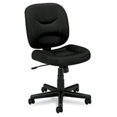 BSXVL210MM10 - basyx™ VL210 Low-Back Task Chair